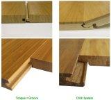 Revestimento Pr-F001 de bambu contínuo
