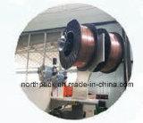 SDJ-2000 반 자동 두 배 피스 판지 바느질 기계
