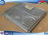 저장 (SSW-F-006)를 위한 Foldable 철사 또는 금속 메시 감금소 가구