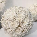 La última Bola-Flor con Flowers05 artificial