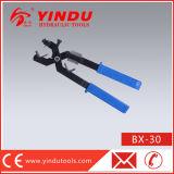 刃の合金鋼鉄ケーブルのストリッパー装置(BX-30)