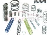 Kundenspezifischer Widly Verbrauch-Stahlring-Druckfeder für Selbstauto