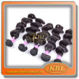Cheveux Pieces Good Quality 7A Hair brésilien Weft