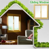 Highquality&Cheap Price Aluminum Gliding Window für Vilia