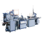 高い等級の正方形の箱機械Zhengrunの製造者