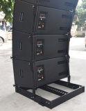 12 Zoll-passive Zeile Reihe, PROsprachleitung Reihen-Lautsprecher