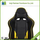 رخيصة سعر مرود خابور مصعد [بو] جلد أصفر قمار كرسي تثبيت ([مر])