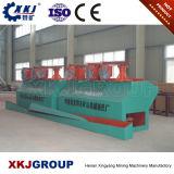 Strumentazione di lancio del laboratorio della fabbrica della Cina di prezzi bassi/lancio di piccola dimensione elaborare minerale
