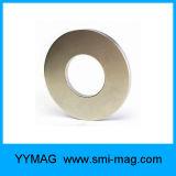 N52 de Super Sterke Permanente Ring van de Magneet van het Neodymium van de Zeldzame aarde Industriële
