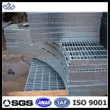 Alambre Anping Jiuwang malla metálica Co. Ltd- venta caliente Plataforma de acero Reja de calidad ISO9001