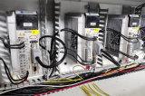 Linha central Center 1325 da máquina 3 do router do CNC da estaca esperta simples do MDF da linha central da operação 4 para Windows de alumínio