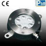 스테인리스 6W LED 수중 수영풀 빛 (JP94261)