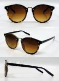 Gafas de sol plásticas de la manera del diseñador a estrenar para las mujeres/señora (DP1251YZ)