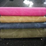 Cuir de PVC Yangba de Durale pour des sacs à main