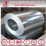 Bobina de aço revestida do zinco Az70 liga de alumínio