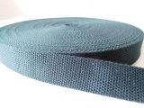 25mm 화재 안전을%s 진한 파란색 Aramid 섬유 가죽 끈