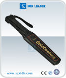 Высок-Чувствительный портативный блок развертки детектора металла супер (XLD-GC1001)