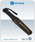 Alto-Sensible portátil detector de metales GC-1001