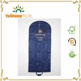 I sacchi di indumento sigillabili del panno comerciano, coperchio del vestito, sacchi di indumento non tessuti poco costosi