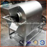Máquina de tambor de la asación del grano