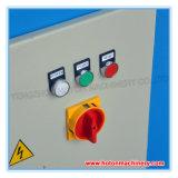 Hoja de metal eléctrica que rebordea la máquina (doblador ETB25 ETB40 del grano)