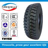 HochleistungsRadial Truck Tyre, TBR Tyre mit DOT ECE, Bus Tyre und Tubeless Truck Tyre
