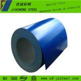 La Cina ha colorato il galvalume/bobina d'acciaio galvanizzata di PPGI per il tetto