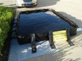 Schmieröl-Streuung-räumliche EinschränkungBerm