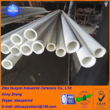 Tubo di ceramica della termocoppia dell'alta allumina di conducibilità termica Al2O3