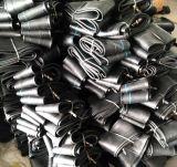 Fuente de goma del tubo interno de la motocicleta de la calidad de la garantía del 100% (100/90-17)