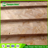 Professionele Fabrikant 9mm, 12mm, 15mm, 18mm Goedkope OSB in Shandong, China