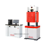 Máquina de teste universal computarizada do eletro Rebar hidráulico