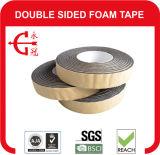 Ygの二重味方された泡の絶縁体テープ