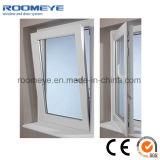 Guichet en aluminium d'excellente isolation de Roomeye avec le profil d'épaisseur de 1.4mm (RMCW-10)
