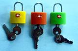 Tsaのパッドロック、真鍮のパッドロック、マスターロックのAl007