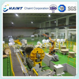 Papierkraftpapier-Verpackungs-Maschine angepasst