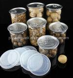 280ml Calidad Alimentaria Pet Plástico Lata (PPC-FSZD-003)