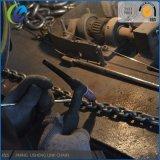 Il BACCANO 763/DIN 764/DIN 766 ha saldato la catena a maglia lunga colorata auto dell'acciaio inossidabile S.S