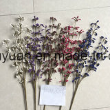 La decoración casera con la hierba artificial Flowers02