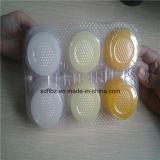 Полноавтоматическая машина для упаковки Shrink конфеты студня