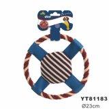 Speelgoed van de Hond van de Stijl van het huisdier het Oceaan (YT81181)