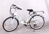 セリウムを使って承認された折る電気バイク