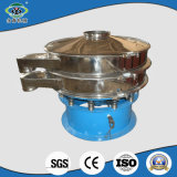 Chemische industrielle Puder-Beschichtung-Sieb-Maschinen-elektrische Schwingung