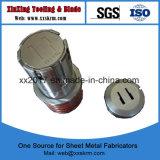 Давление пунша SKD-11 CNC используемое Tooling