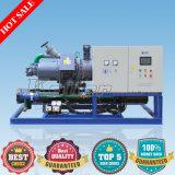 Máquina de hielo industrial de bloque de la capacidad enorme de 25 toneladas/día (MB250)