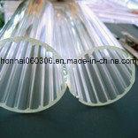 Tubo de cristal del perfil del Borosilicate