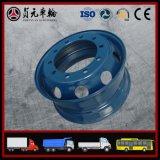 Колесо шины снабжает ободком автозапчасти от колеса Zhenyuan автоматического (22.5*9.75)