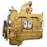SD22 SHANTUI 220HP Buldózer Cummines motor niveladora