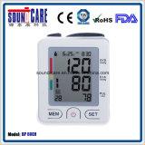 Fournissant le mètre de pression sanguine des échantillons 2users (BP60EH)