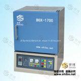 Ce Certified 1700c Laboratory Box Muffle - oven met Factory Price en Best Quality